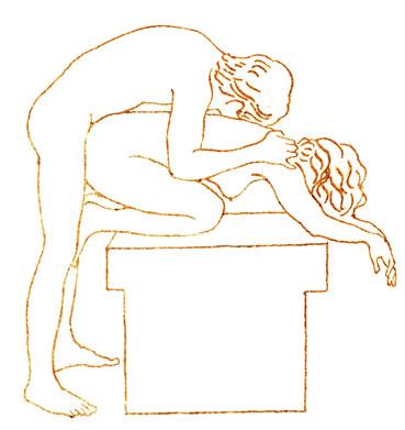 Позы в которых член мужчины более плотно соприкасается с влагалищем